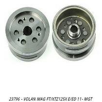 Volante Magnet Yamaha Factor125 Es/esd 2011 405,00 + Brinde