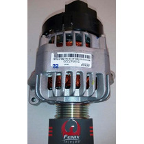 Alternador Original Fiat Com Motor Fire Ar 519547220 Novo