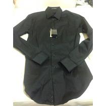 Camisa Emporio Armani 100% Original