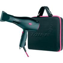 Kit Secador Profissional Taiff Saffira Ion 2200w 220v+maleta