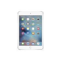 De Apple - Ipad Mini 4 Wi-fi 16gb Celular - Plata