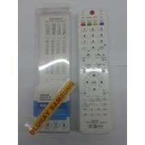 Control Remoto Universal Tv Lcd Led Blu-ray 3d Samsung
