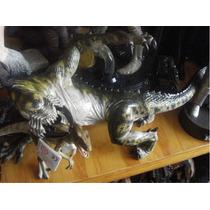 Horror / Terror / Pelicula Relic La Reliquia Figura Monstruo