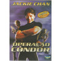 Dvd - Operação Condor - Jackie Chan - Lacrado