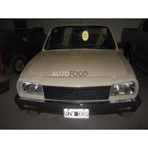 Peugeot 504 Grii Excelente Estado!!
