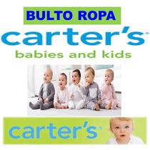 Bulto Ropa Carters Niña,24 Meses.3 Sets. Originales
