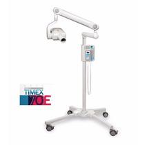 Raio X Gnatus Timex 70e Odontológico Coluna Pronta Entrega