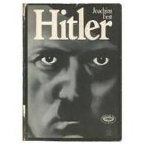 Livro Hitler Joachim Fest