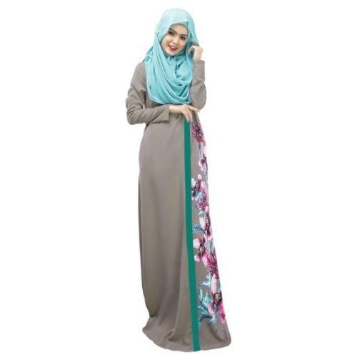 Vestido arabe de mujer