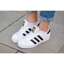 Adidas Superstar 100% Originales