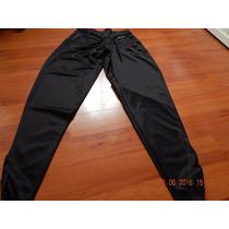 Pantalón De Mujer Nuevo T.32/34