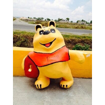Piñata De Winnie Pooh