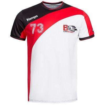 ca3060dadae44 Camisa Handebol Handball Kr73 Kretzschmar Original Pp Adulto - R  89 ...