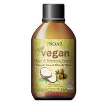 Vegan Inoar - Óleo De Umectação 150ml