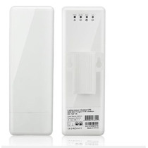 Antena Externa Wifi Internet Poe Direcional Roteador 2km