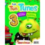 Los Tun Tunes 3 Sociales Naturales - Mandioca