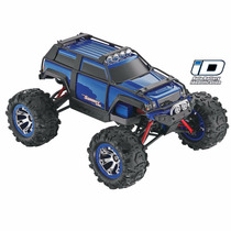 Traxxas 72074-1 Summit 1/16 4wd Id 2.4ghz Brushless