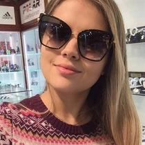 Óculos De Sol Feminino Dita Sunbird - Pronta Entrega