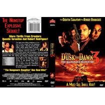 Dvd Abierto Del Crepusculo Al Amanecer 3 From Dusk Till Dawn