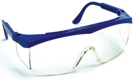 d1c89ffbca69a Óculos De Segurança Proteção Visual - R  13,89 em Mercado Livre