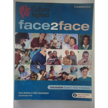 Face 2 Face Intermediate Student
