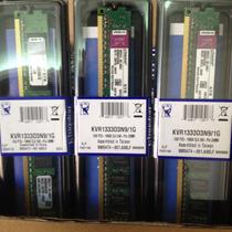 Memoria Ram Kingston 1gb Pc3 Pc10600 Ddr3 1333 240 Pin