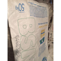 Costales Vacíos De Azúcar, De 50kg, Seminuevo