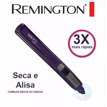 Prancha Wet2 Straight S7904 Bivolt Remington