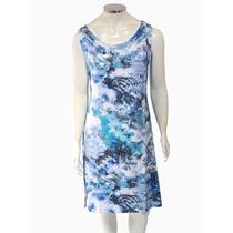 Vestido Feminino Ggg Grande Malha Verão Casual Plus Size