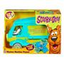 Scooby Doo 05567 Maquina Misteriosa Con Freddy