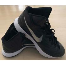Zapatillas Nike Para Básquet Us10.5 Hyperquickness Lunarlon