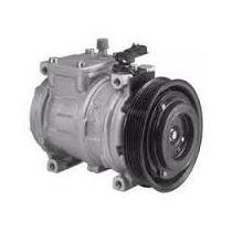 Compressor Ar Condicionado Pajero Tr4