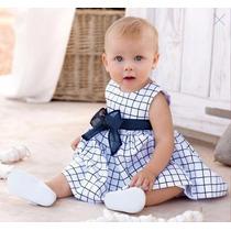 Vestido Infantil Roupa Casamento Festa Menina Moda Até 4anos