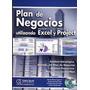 Plan De Negocios Utilizando Excel Y Project Omicron