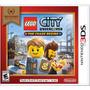 Lego City Undercover Nintendo 3ds Dakmor Canje/venta