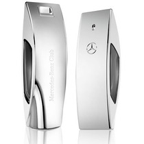 Perfume Mercedes Benz Club Masculino -100 Ml 100% Original