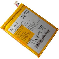 Bateria Alcatel One Touch Scribe Tlp025a2 2500mah Tcl Y900