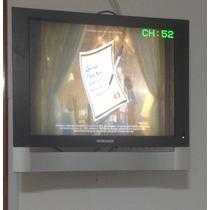 Televisor Y Monitor Marca Magnavox 15
