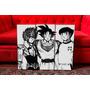 Cuadros Dragon Ball Z. Dibujos Animados. Anime. Manga. Comic