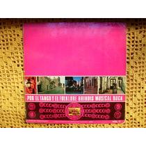 Brindis Musical Buck Vol 5 - Lp De Vinilo Mercedes Sosa