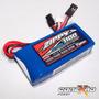 Bateria Life 1100mah 2s (6.6v) Zippy P/ Receptores E Rádios
