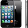 Iphone 4s 64gb Novo Lacrado Preto Apple Frete Gratis- Em 12x