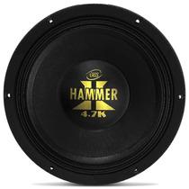 Alto Falante Woofer Eros 12 2350w Rms 4 Ohms E12 Hammer 4.7k