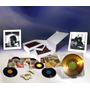 Disco Vinil Lp - Lucio Battisti Gold Limited Edition Box