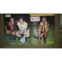 Revista Penalty De Macc Division #145