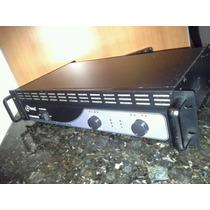 Amplificador Profesional Pyle Pro Pta1000 Watts Stereo