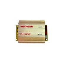 Modulo Amplificador Voyager 300w Rms 1200w Pmpo 4 Canais