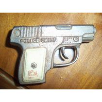 Antigua Pistola De Juguete Made In Usa Unica !!!!!!