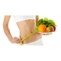 Bajar De Peso Rapido! Consulta Con Nutriologa +dieta +rutina