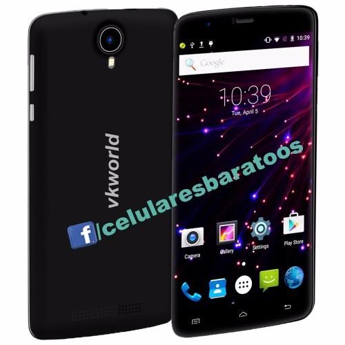 Celular Barato 6 Pulgadas, 13 Mp,  2gb Ram,  16gb Rom - $ 2,199.00 en Mercado Libre